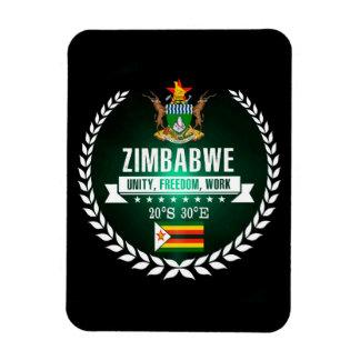 Simbabwe Magnet