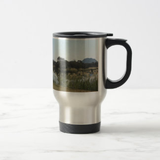 Simbabwe-Reise-Tasse Reisebecher