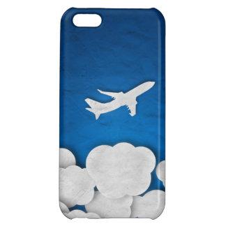 simMarket Papierhimmel 2 iPhone 5C Cover