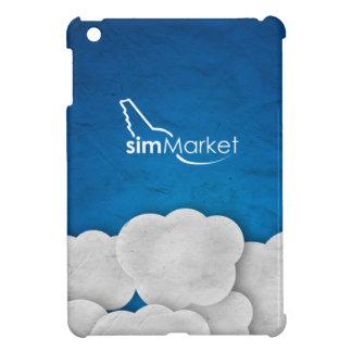simMarket Papierhimmel 3 Hüllen Für iPad Mini