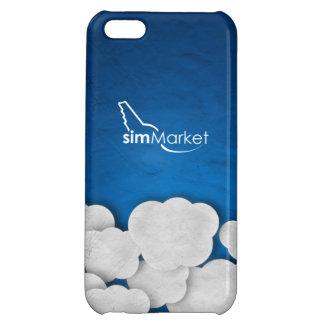 simMarket Papierhimmel 3 Hüllen Für iPhone 5C