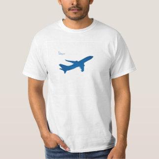 simMarket Papierhimmel 6 T-Shirt