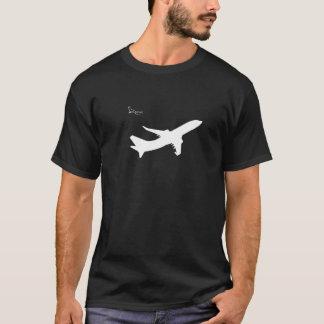 simMarket Papierhimmel 6d T-Shirt