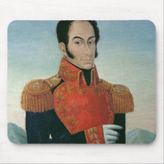 Simon Bolivar Mousepads
