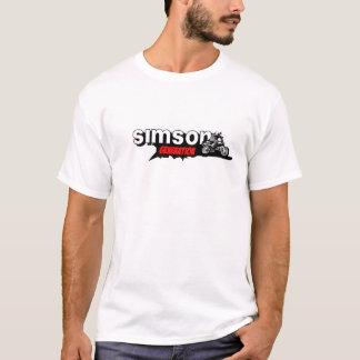 simson Generation T-Shirt