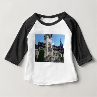 Sinaia 1 baby t-shirt