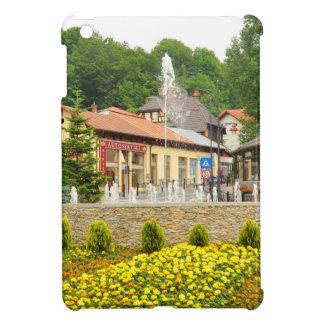 Sinaia, Rumänien iPad Mini Hülle