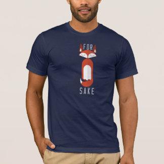 Sind besseren und die für Füchse Fox-Grund byzmo T-Shirt