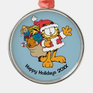 Sind Sie gut gewesen? Weihnachtsbaum Ornamente