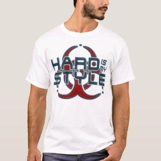 Sind stark meine hardcore-Musik Genres der Art | T-Shirt