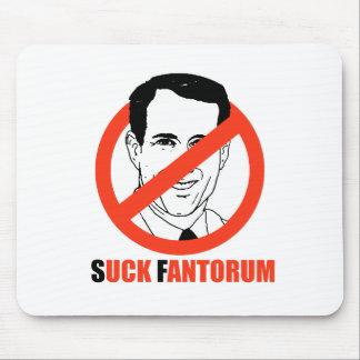 Sind zum Kotzen Sie Fantorum - Mauspads