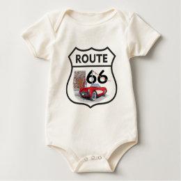 route 66 kleidung f r kinder babys. Black Bedroom Furniture Sets. Home Design Ideas