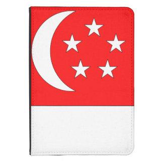 Singapur Kindle Hülle