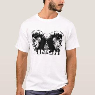 Singh Löwe T-Shirt
