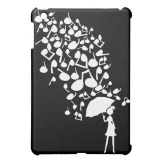 Singin im Regen iPad Mini Hülle