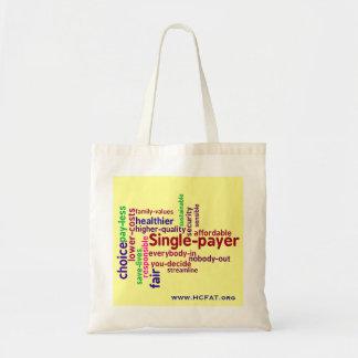 Single-Zahler Tasche