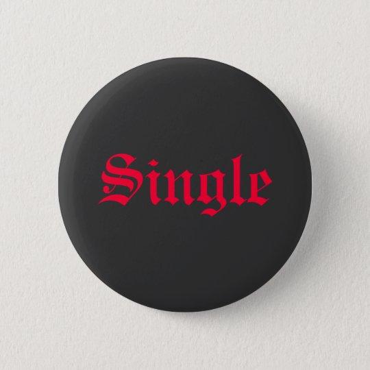 Singlebörse Runder Button 5,7 Cm