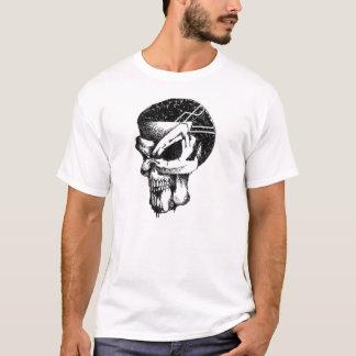 Sinkkasten-Idiot grundlegende T T-Shirt