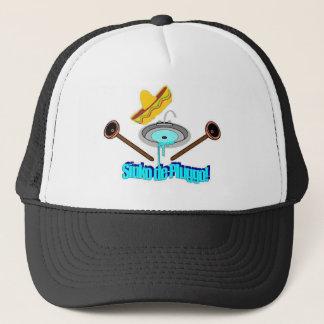 Sinko de Pluggo Hat Truckerkappe
