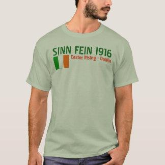 SINN FEIN - OSTERN 1916 STEIGEN T-Shirt