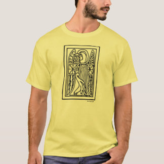 Sinnbild Keltisch T-Shirt
