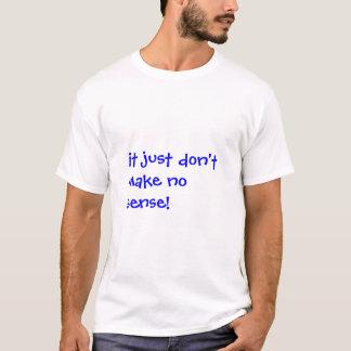Sinnlos T-Shirt