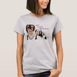Sinti und Romabravado-Shirt T-Shirt