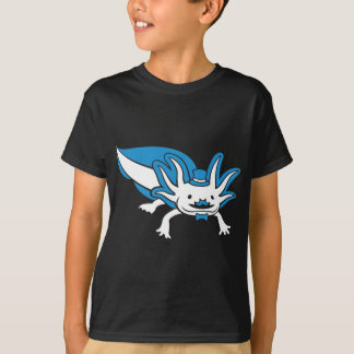 Sir Axolotl T-Shirt