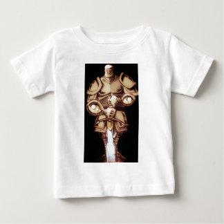 SIR BAPTIST BABY T-SHIRT