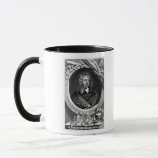 Sir John Suckling Tasse