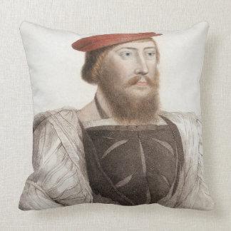 Sir Thomas Boleyn (1477-1539) graviert durch Kissen