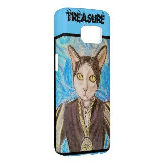 Sir Treasure die Müllcontainer-Diva