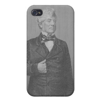 Sir William Shee iPhone 4/4S Case