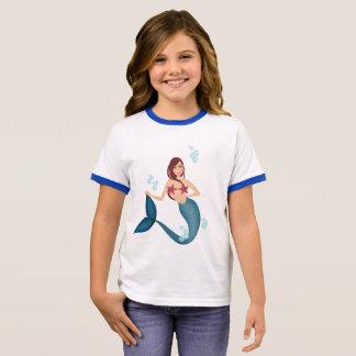 Sirene Ringer T-Shirt