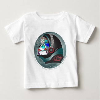 Sirene - ShipRocked 2018 Baby T-shirt