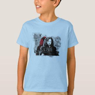 Sirius Schwarzes T Shirts