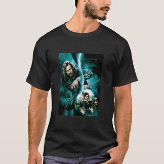 Sirius Schwarzes und Bellatrix Lestrange T-Shirt