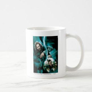 Sirius Schwarzes und Bellatrix Lestrange Teetassen