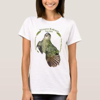 Sirocco-Fanclub Kopf-bangin' gute Zeit T-Shirt