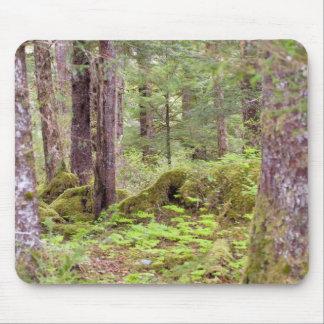 Sitka Wald Mauspads