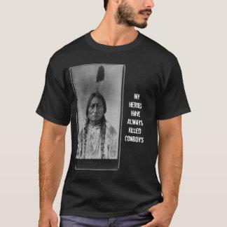 Sitting_Bull_-_edit2, meine Helder haben immer T-Shirt