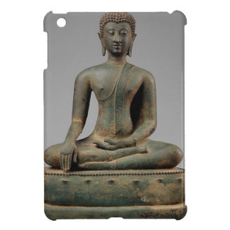 Sitzbuddha - Thailand iPad Mini Hülle