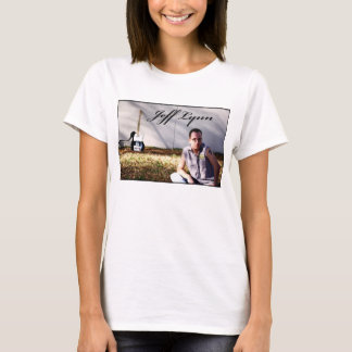 Sitzen Jeff Lynn T-Shirt