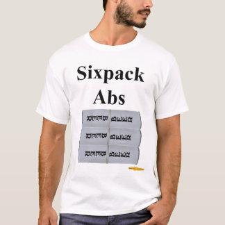 Sixpack ABS T-Shirt
