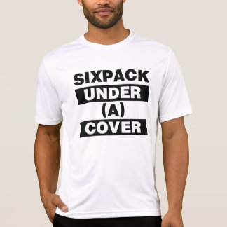 sixpack undercover T-Shirt