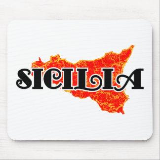 Sizilien Mousepad