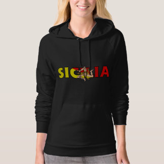 Sizilien-Shirt Hoodie