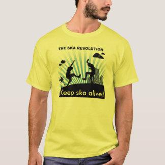 ska ist nicht tot! T-Shirt