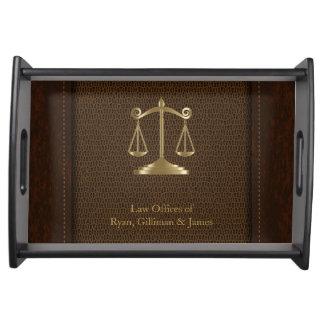 Skalen des Gesetz| der Rechtsanwälte der Tabletts
