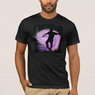 Skate-Boarding T-Shirt